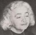 Avatar Maria Maja Einstein (1930)