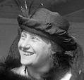 Avatar Elsa Einstein (1923)