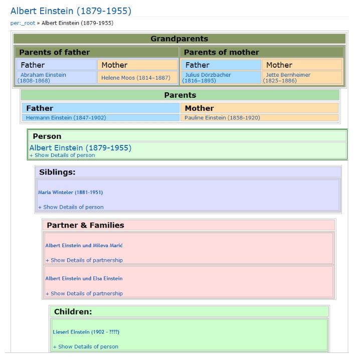 Beispiel-Einstein
