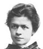 Mileva Marić (1875-1948)